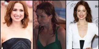49 Hot Pictures Of Ellie Kemper Which Will Leave You Dumbstruck
