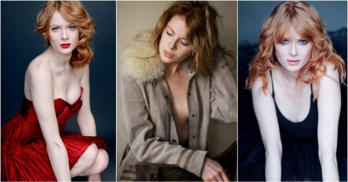 49 Hot Pictures Of Emily Beecham Are So Damn Sexy That We Don't Deserve Her