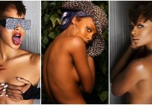 49 Hot Pictures Of Eva Marcille Will Make You Insane For Her Beauty