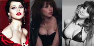 49 Hot Pictures Of Felicity Jones Are Just Too Yum For Her Fans