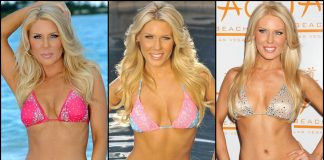 49 Hot Pictures Of Gretchen Rossi Will Win Your Hearts