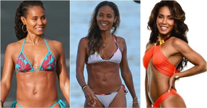 49 Hot Pictures Of Jada Pinkett Smith Are Epitome Of Sexiness