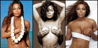 49 Hot Pictures Of Janet Jackson Which Are Simply Astounding