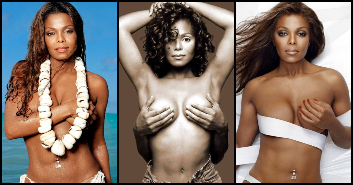 Did You Know Janet Jackson Led To The Invention Of Yougalery