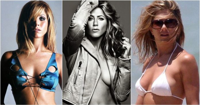 70 Hot Pictures Of Jennifer Aniston Explore Amazing Fit -2772