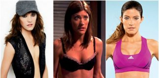 49 Hot Pictures Of Jennifer Carpenter Will Make You Want Her Now