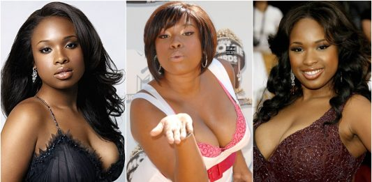 49 Hot Pictures Of Jennifer Hudson Are Just Too Damn Delicious