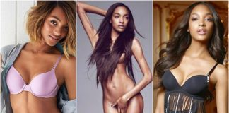 49 Hot Pictures Of Jourdan Dunn Are Brilliantly Sexy
