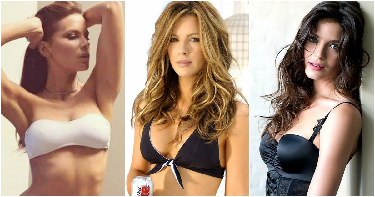 70 Hot Pictures Of Kate Beckinsale Will Really Turn You On Best
