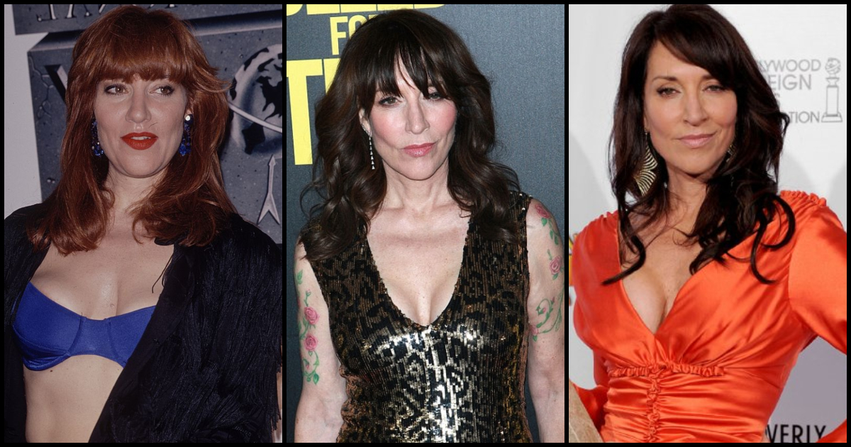 49 Hot Pictures Of Katey Sagal Are Sexy As Hell-6532