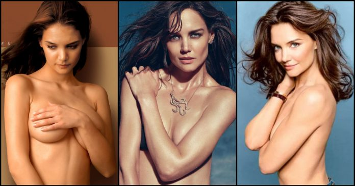 49 Hot Pictures Of Katie Holmes Will Drive Crazy For Sexy Body