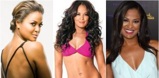 49 Hot Pictures Of Laila Ali Are Really Mesmerising And Beautifull