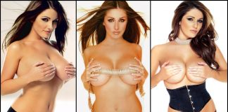 49 Hot Pictures Of Lucy Pinder Are Too Damn Appealing