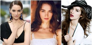 49 Hot Pictures Of Melanie Scrofano Are Amazingly Beautifull