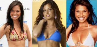 49 Hot Pictures Of Melissa Rycroft Will Make You Want Her Now