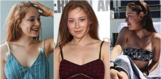 49 Hot Pictures Of Mina Sundwall Which Are Simply Astounding