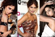 49 Hot Pictures Of Nadia Hilker Are Heaven On Earth