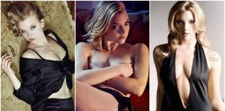 49 Hot Pictures Of Natalie Dormer Which Will Get You All Sweating