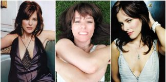 49 Hot Pictures Of Parker Posey Which Will Make You Fall For Her