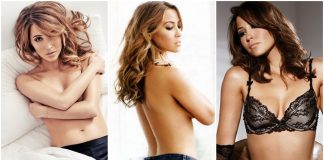 49 Hot Pictures Of Rachel Stevens Are Delight For Fans