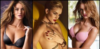49 Hot Pictures Of Rosie Huntington Whiteley Will Take Your Breath Away