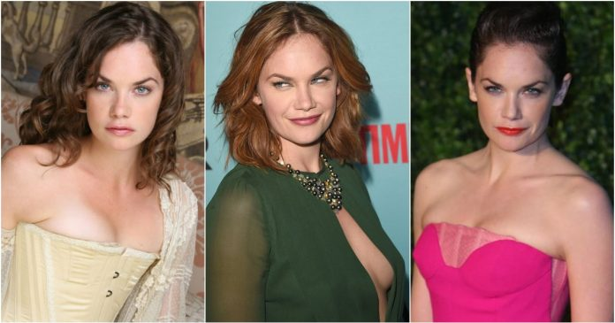 49 Hot Pictures Of Ruth Wilson Will Make You Fall In With Her Sexy Body
