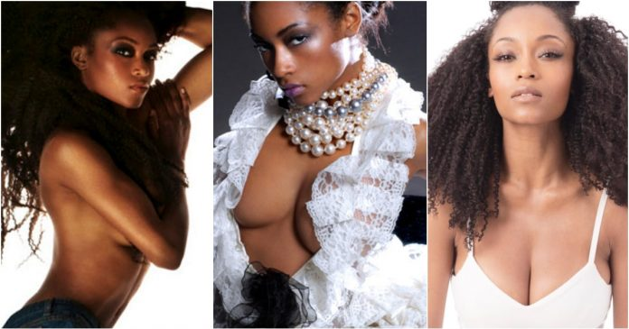 49 Hot Pictures Of Yaya DaCosta Are Just Too Damn Sexy