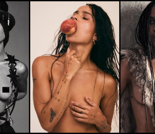 49 Hot Pictures Of Zoe Kravitz Which Will Leave You Dumbstruck
