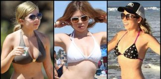 49 Hot Pictures OfJennetteMcCurdy That Are Simply Gorgeous