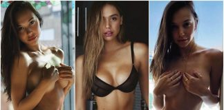49 Hottest Alexis Ren Bikini Pictures Are Here To Rock Your World