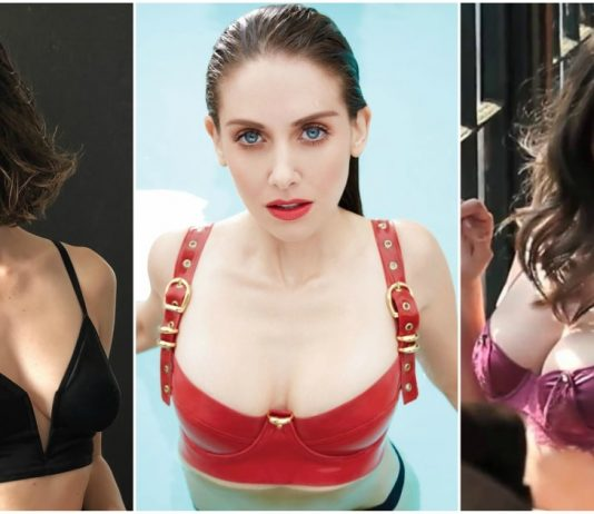 49 Hottest Alison Brie Bikini Pictures That Are Simply Gorgeous