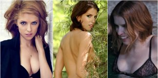 49 Hottest Anna Kendrick Bikini Pictures Are Just Too Damn Cute And Sexy At The Same Time