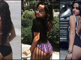 49 Hottest Becky G Big Butt Pictures Are Too Damn Delicious To Watch