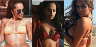 49 Hottest Becky G Bikini Pictures Are Sexy As Hell