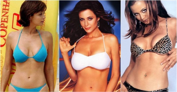 49 Hottest Catherine Bell Bikini Pictures Will Tease You To Death