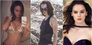 49 Hottest Daisy Ridley Bikini Pictures That Will Make You Melt Like Ice