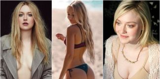49 Hottest Dakota Fanning Bikini Pictures Are Brilliantly Sexy