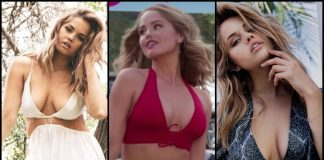 49 Hottest Debby Ryan Bikini Pictures That Will Make Your Heart Thump For Her