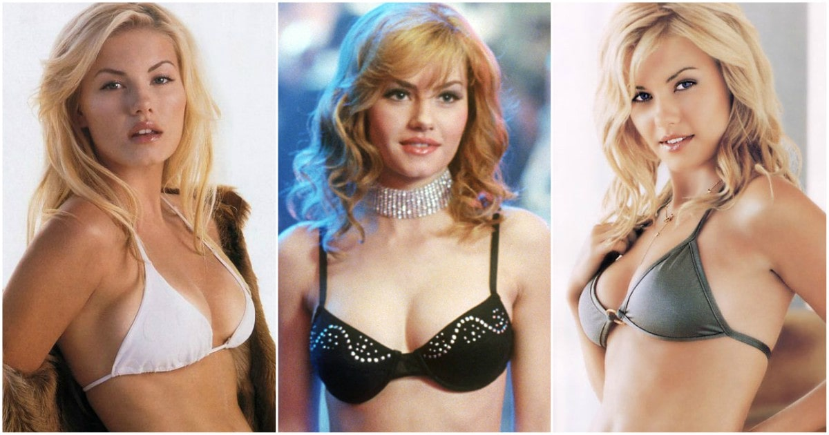 49 Hottest Elisha Cuthbert Bikini Pictures Which Will Get You All Sweating