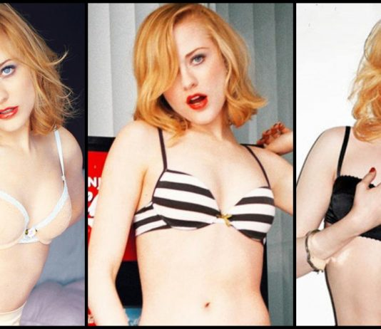 49 Hottest Evan Rachel Wood Bikini Pictures Are Too Damn Appealing