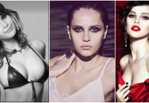 49 Hottest Felicity Jones Bikini Pictures Will Make You Drool For Her