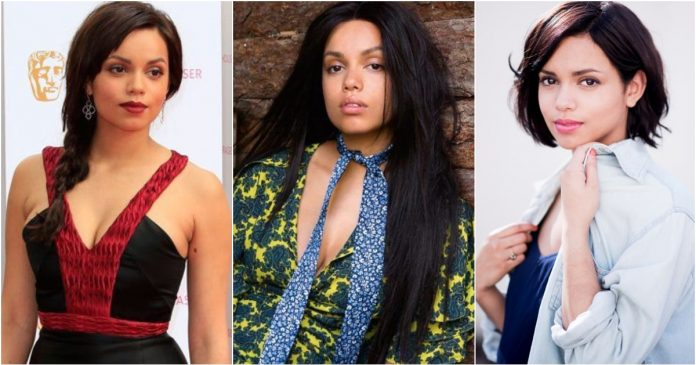 49 Hottest Georgina Campbell Bikini Pictures Will Melt You All