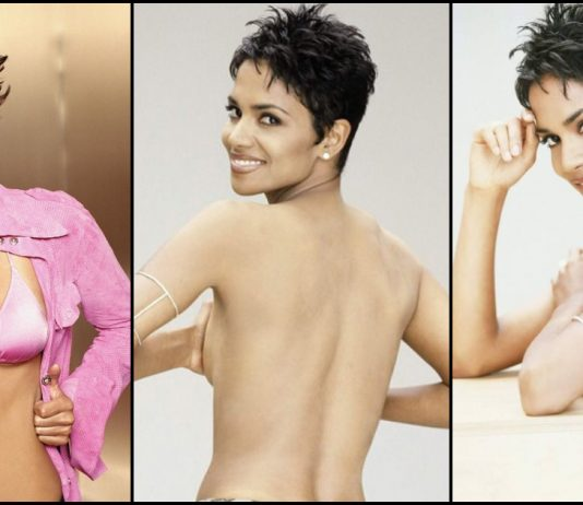 49 Hottest Halle Berry Bikini Pictures Will Rock Your World