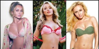 49 Hottest Hayden Panettiere Bikini Pictures Are Just Too Damn Sexy