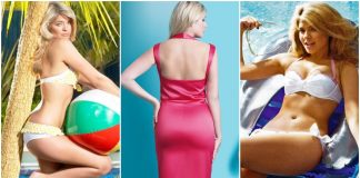 49 Hottest Holly Willoughby Big Butt Pictures Which Will Make You Her Biggest Fan