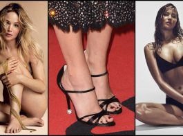 49 Hottest Jennifer Lawrence Sexy Feet Pictures Are Provocative As Hell