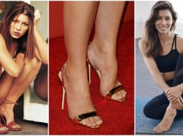 49 Hottest Jessica Biel Sexy Pictures Just Deliciously Good