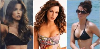 49 Hottest Kate Beckinsale Bikini Pictures Explore Her Sexy Body