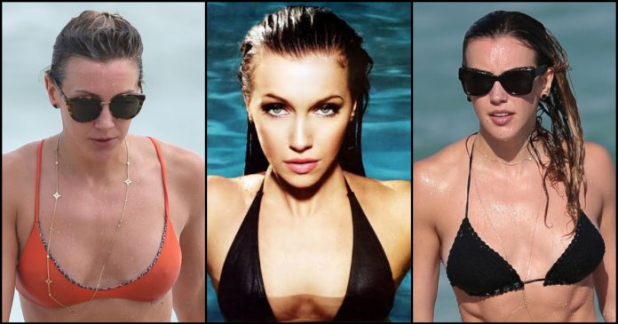 49 Hottest Katie Cassidy Bikini Pictures Will Literally Take Your Breath Away
