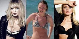 49 Hottest Laura Haddock Bikini Pictures will make you want her sexy body now